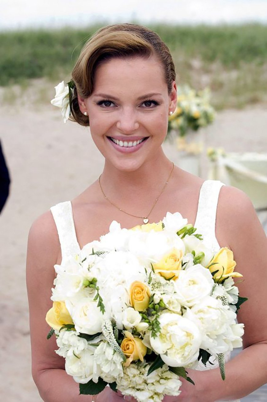 10 of the best movie weddings - 27 Dresses | CHWV
