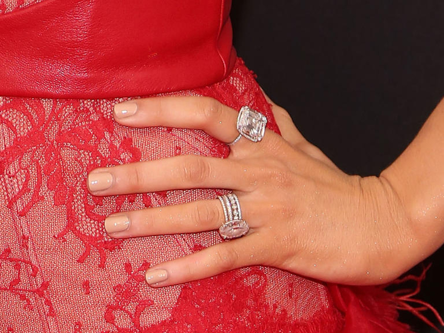Our pick of the Best Engagement Rings - Rose gold | CHWV