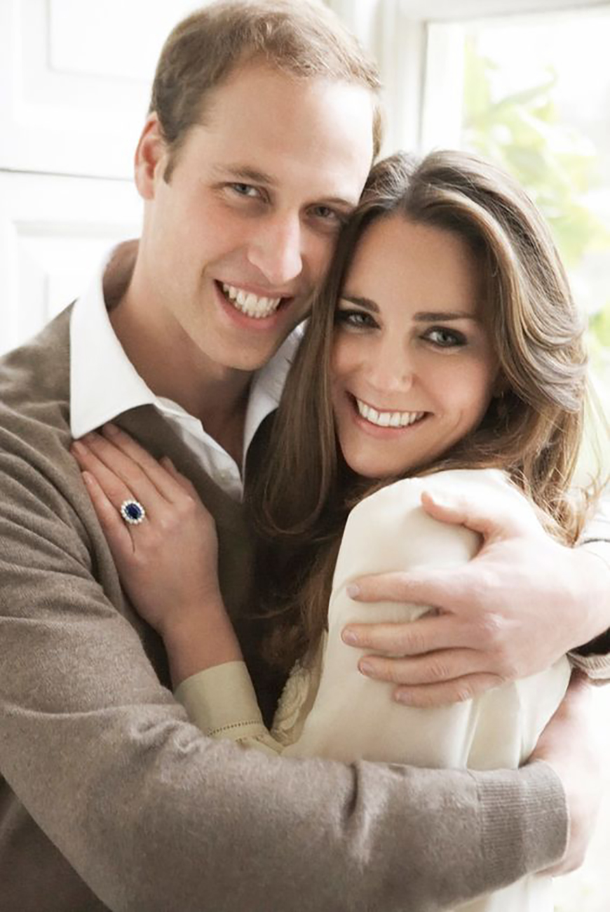 Our pick of the Best Engagement Rings - The gemstone | CHWV