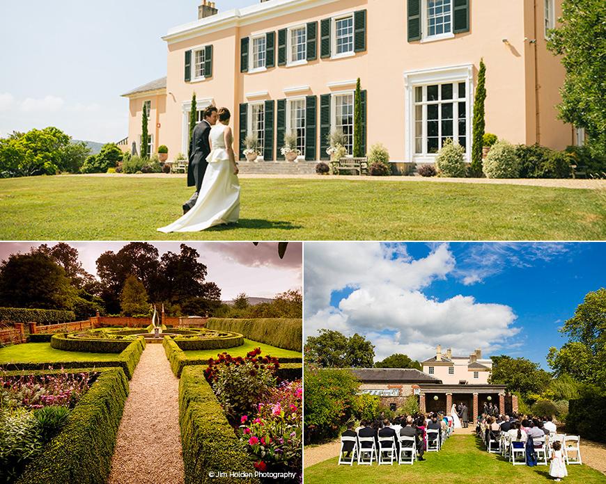 Bignor Park - Country house wedding venue in West Sussex