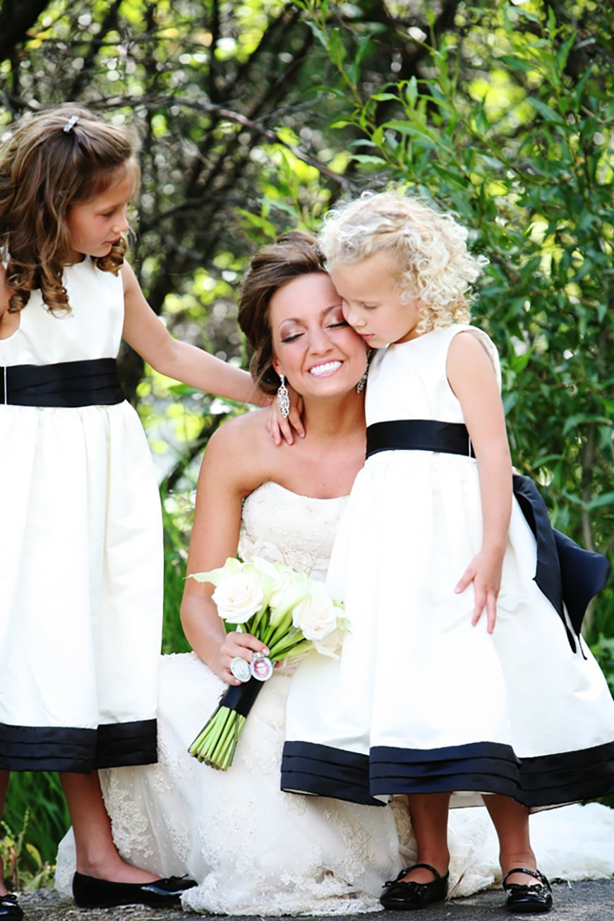 Black bridesmaid dresses chwv wedding ideas by colour black bridesmaid dresses chwv ombrellifo Image collections