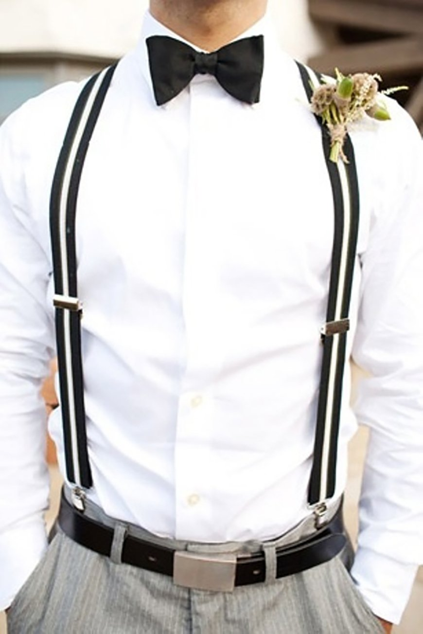 Black and White Wedding Theme | Wedding Ideas by Colour | CHWV