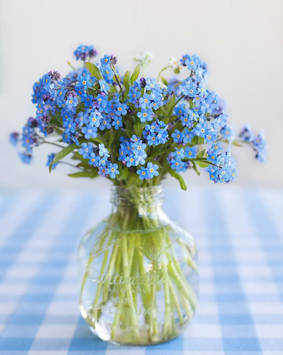 Blue wedding flowers wedding ideas chwv wedding ideas by colour blue wedding flowers junglespirit Images
