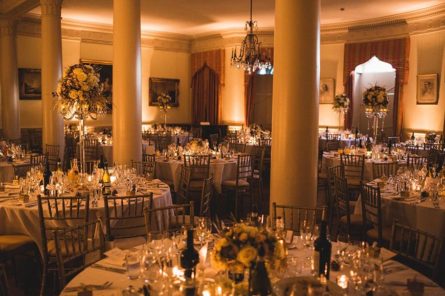 13 Breathtaking Country House Wedding Venues - North Cadbury Court | CHWV