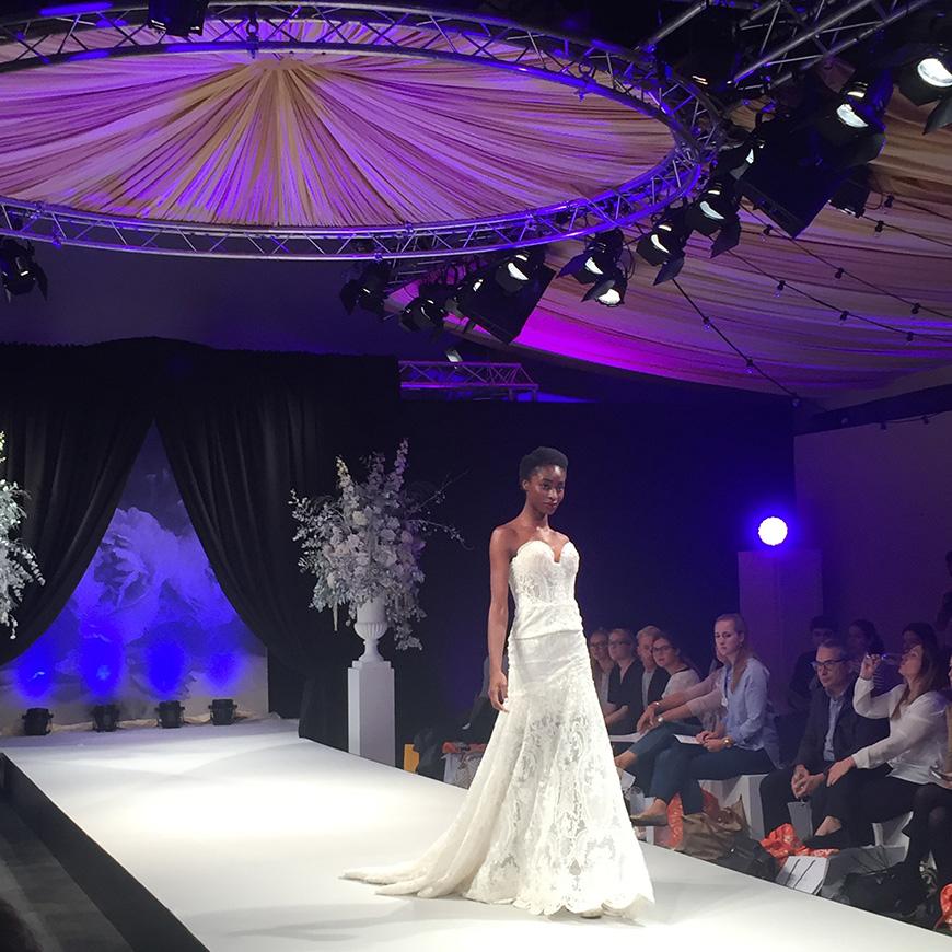 CHWV's Trip to Brides The Show | CHWV