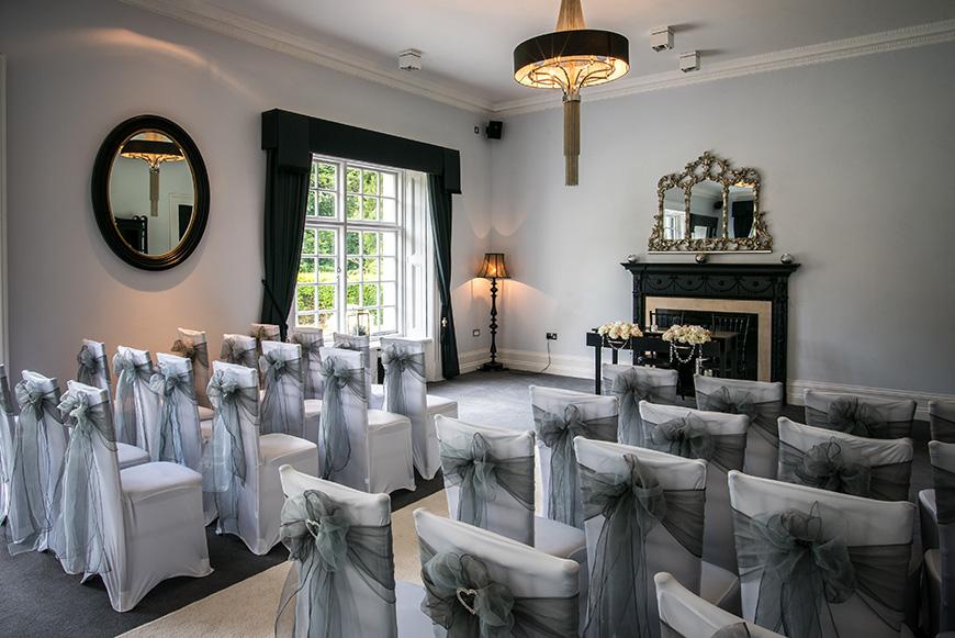 The best wedding venues in Cambridgeshire - Swynford Manor | CHWV