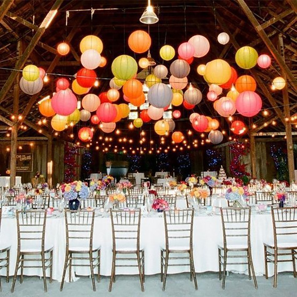 celebrate your wedding with a chinese new year theme