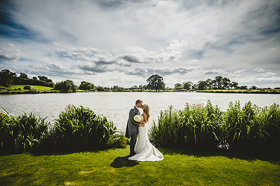 Get married in a Cheshire wedding venue