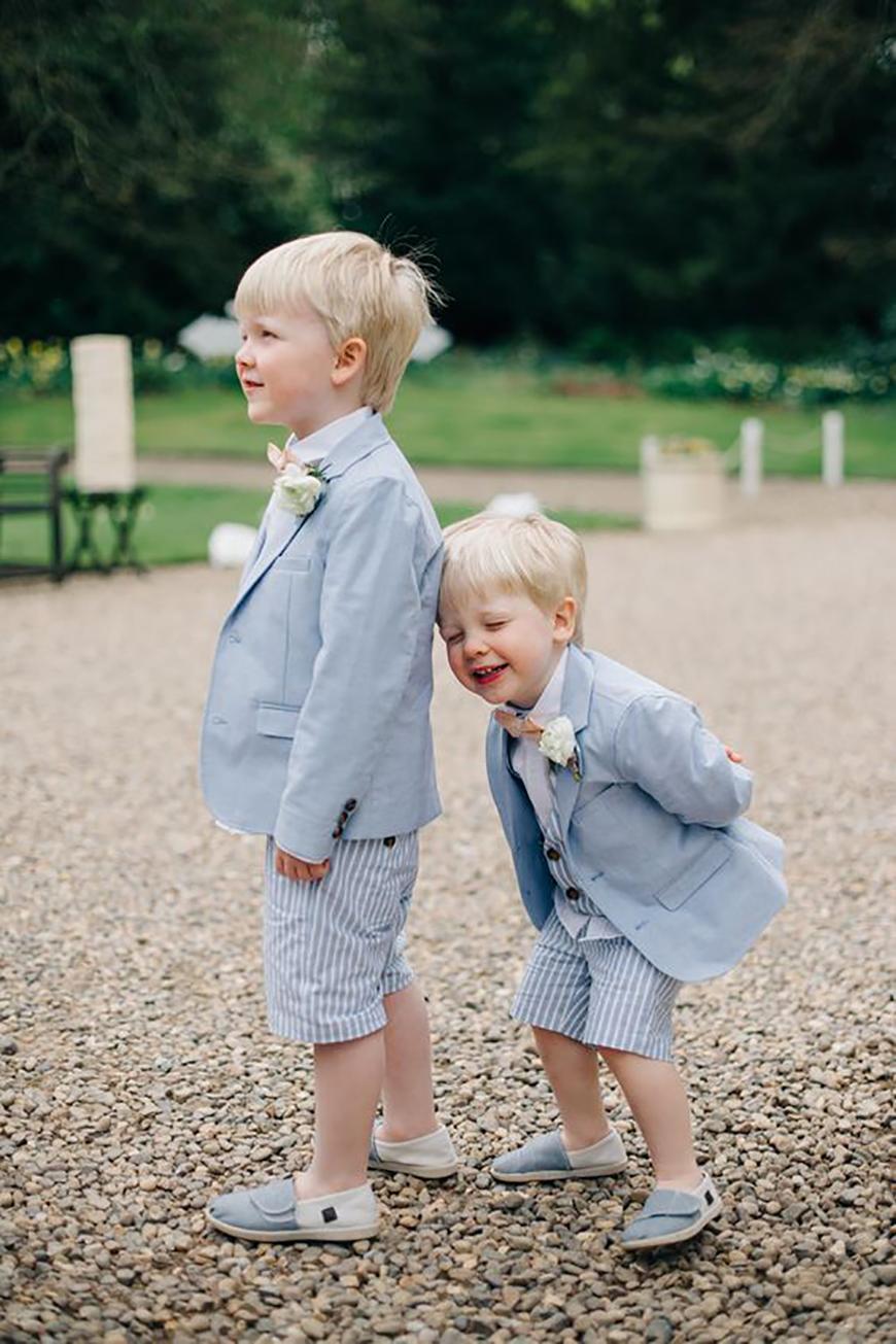 Children At Weddings The Big Debate Chwv