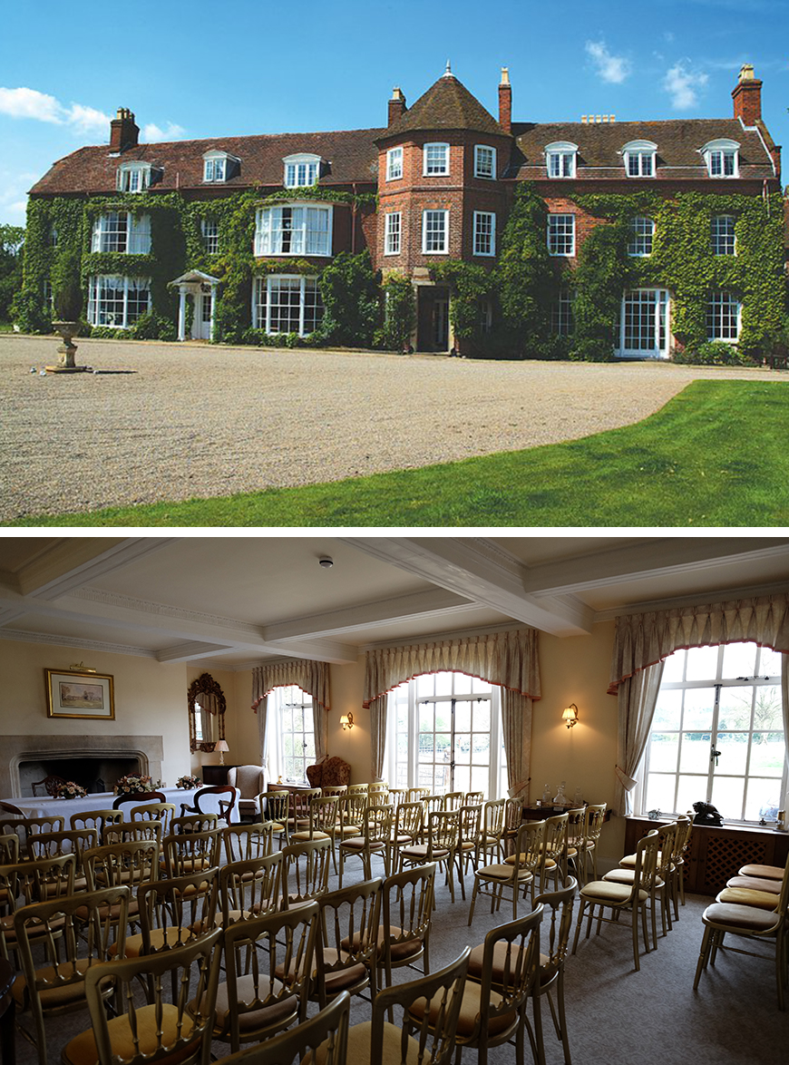 21 Classic Country House Wedding Venues   CHWV