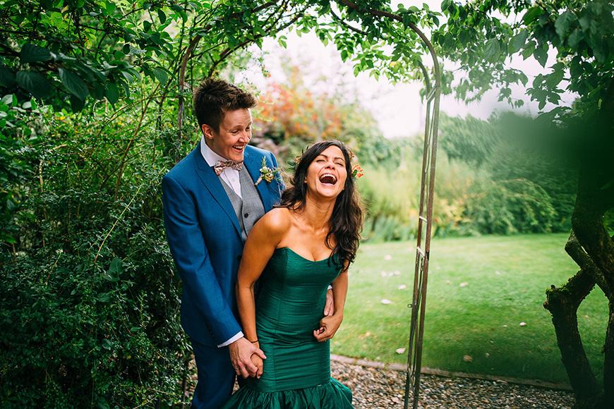 12 Common Wedding Planning Myths – Debunked! | CHWV