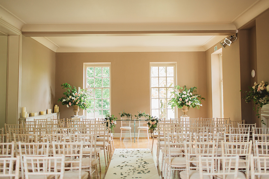 6 Contemporary Country House Wedding Venues - That Amazing Place   CHWV