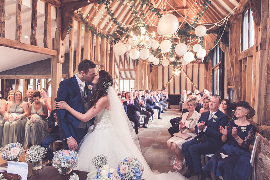 7 Country House Wedding Venues In Essex You Won't Want To Miss - High House Weddings | CHWV