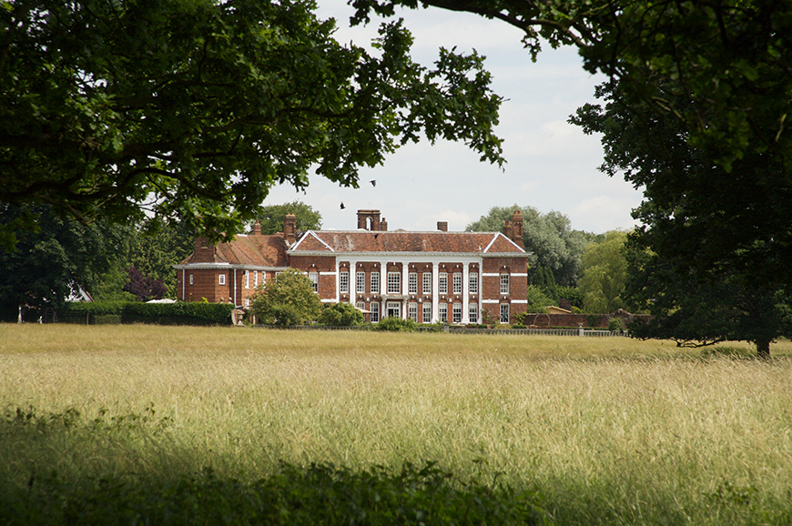 7 Country House Wedding Venues In Essex You Won't Want To Miss - Parklands | CHWV