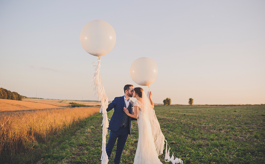Choosing The Perfect Boho Wedding Venue - Cripps Barn | CHWV