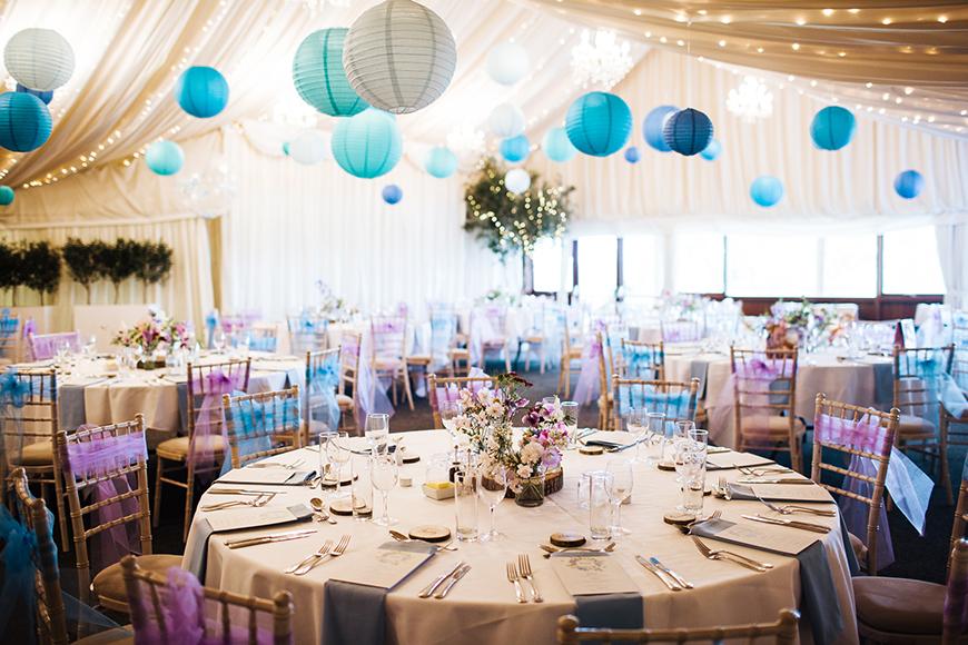 Perfect Wedding Venues For A Spring Wedding - Crockwell Farm | CHWV