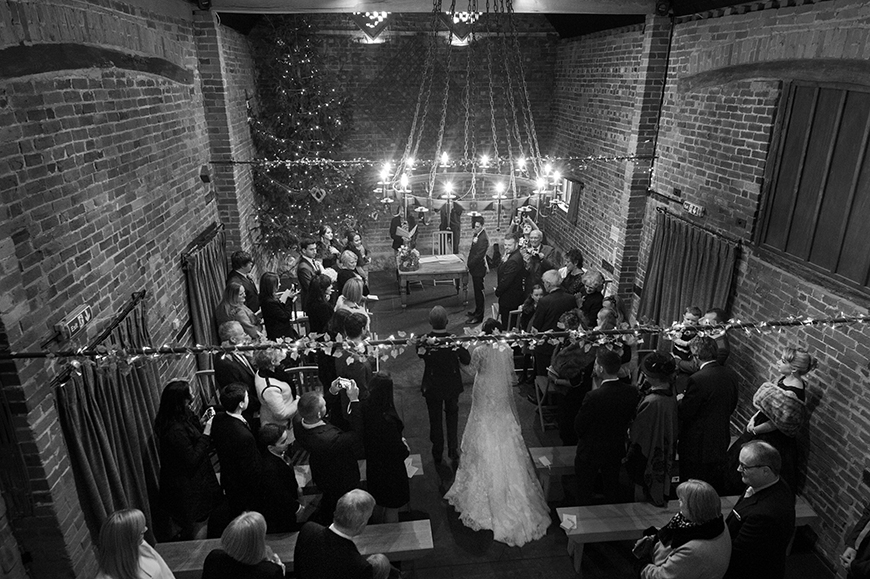 Curious About Curradine Barns - The enchanting Granary Barn | CHWV