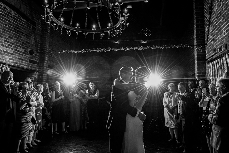 10 Unmissable Midlands Wedding Venues - Curradine Barns | CHWV