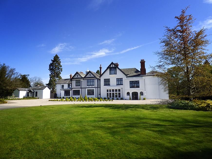 Discovering Swynford Manor in Cambridgeshire | CHWV