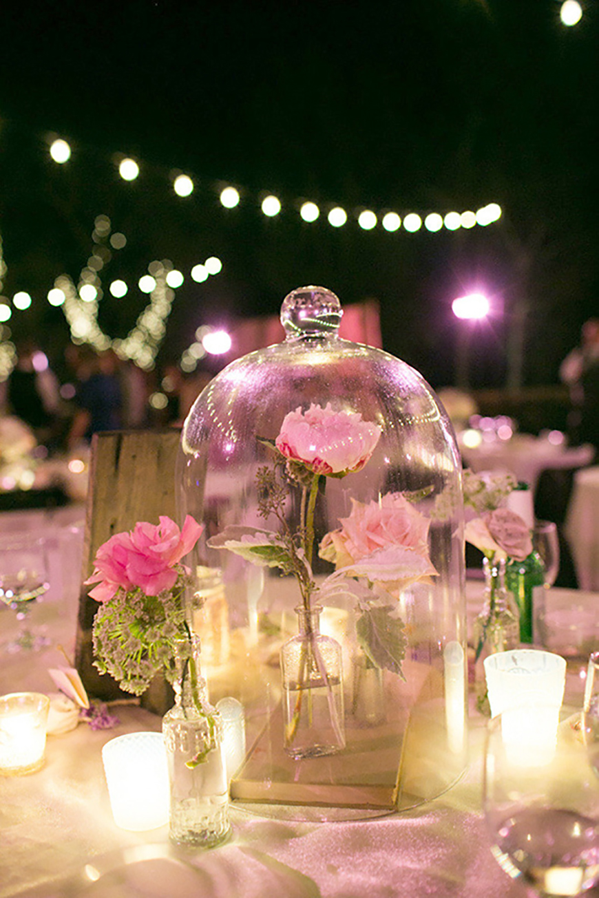 Disney Wedding Table Name Ideas