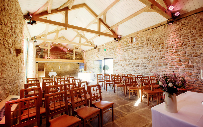 Rustic Barn Wedding Venue Northamptonshire Dodford Manor