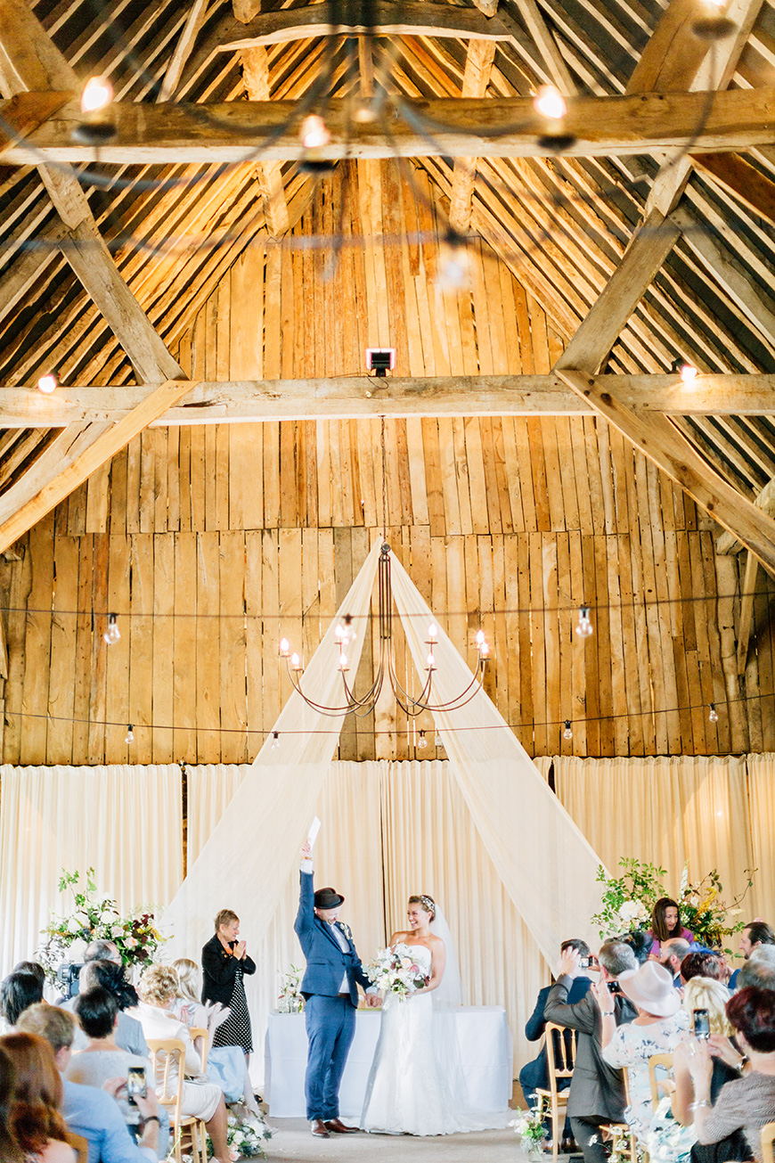 Reasons to love Clock Barn in Hampshire | CHWV