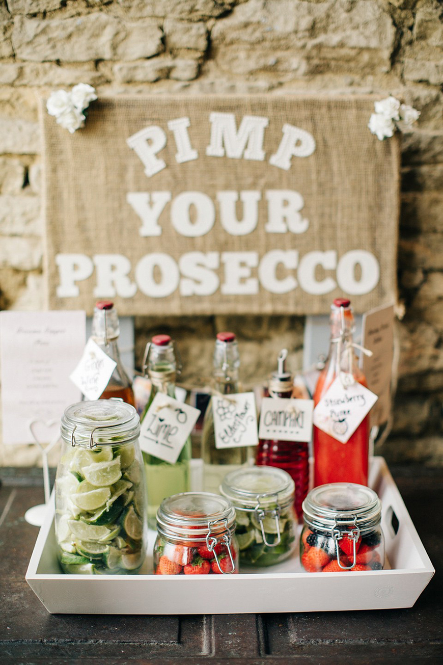 Fabulous and Fun Wedding Ideas | CHWV