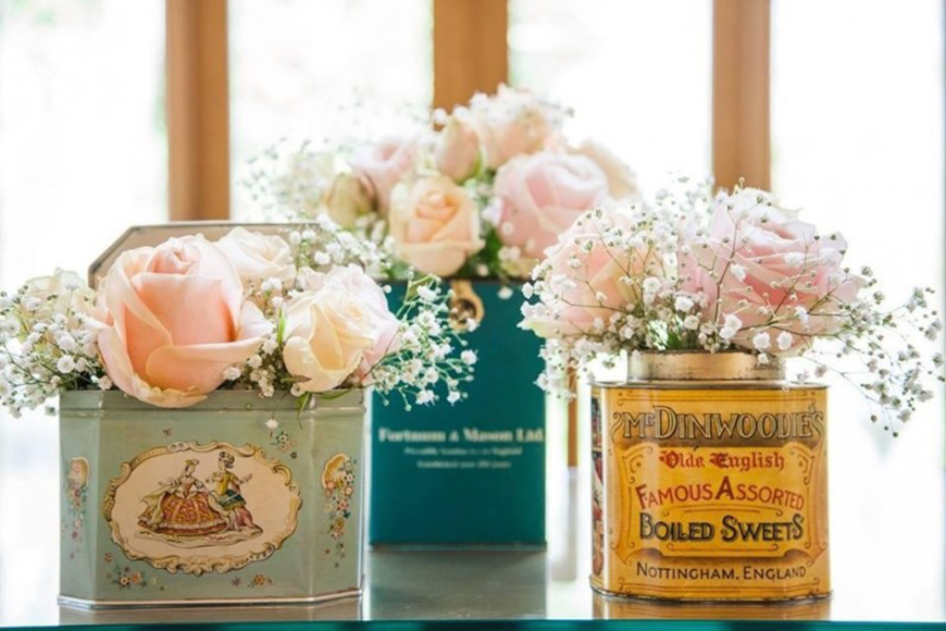 Wedding Flowers in Season: February Wedding | CHWV