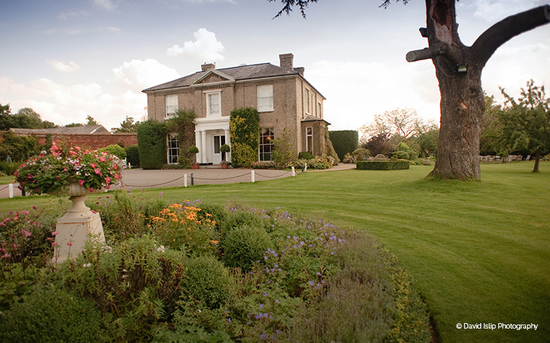Country House Wedding Venue In Essex