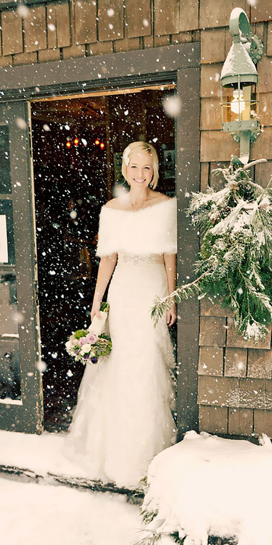How to Find the Perfect Wedding Dress | CHWV
