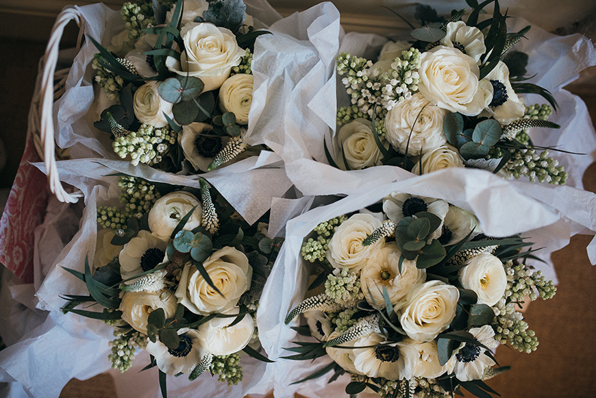 Ask The Experts: Flowers For An Easter Wedding Theme | CHWV