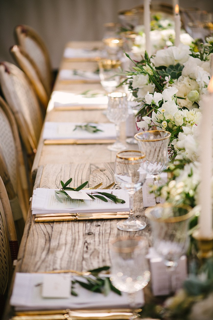 green wedding table decorations wedding ideas by colour chwv. Black Bedroom Furniture Sets. Home Design Ideas