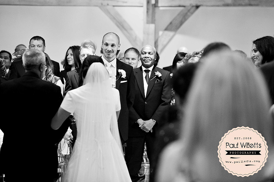 These 17 Grooms Getting Emotional is Guaranteed to Give You the Feels! | CHWV
