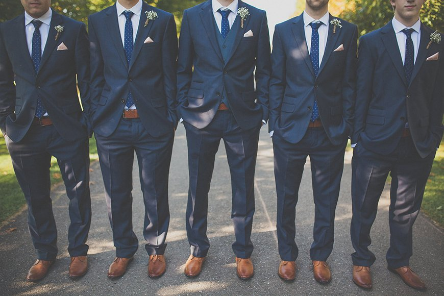 10 Things On The Groom's To Do List - Pick best man | CHWV