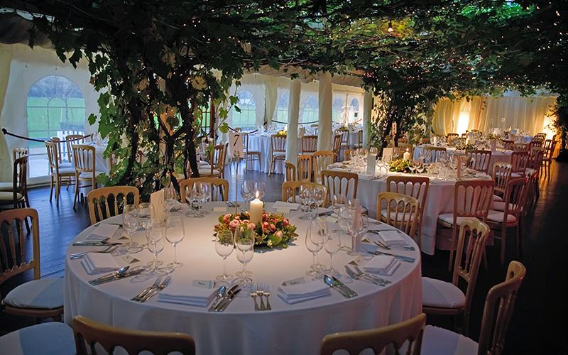 Luxury Wedding Venue In Surrey