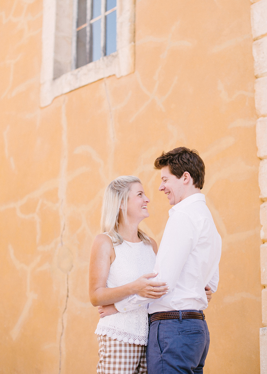 Why You Should Have An Amazing Engagement Shoot Before Your Wedding | CHWV