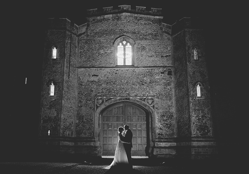 How To Pick The Perfect Wedding Photography Style - Fine art style | CHWV
