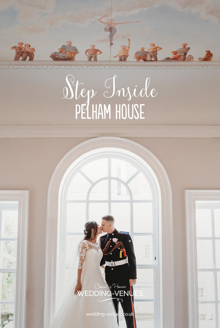 Step Inside Pelham House | CHWV