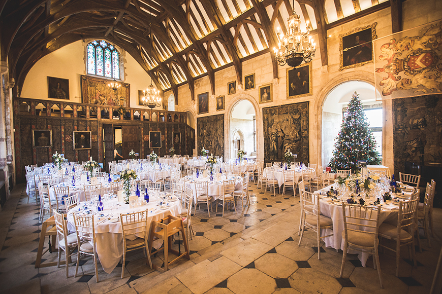 12 incredible castle wedding venues chwv