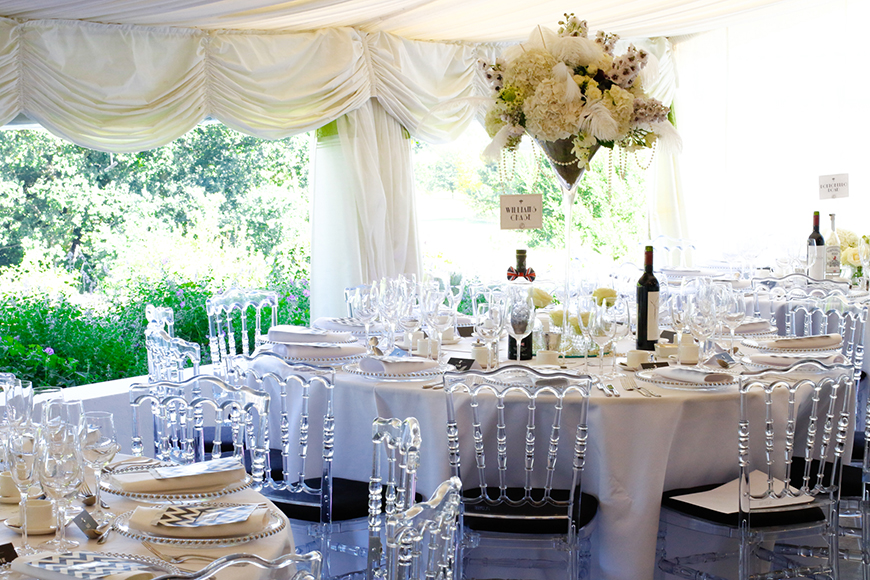 Wedding Venues What You Need For A Large Wedding: 9 Intimate Wedding Venues That You Need To See This Summer