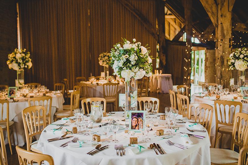5 Incredible Intimate Wedding Venues In Surrey