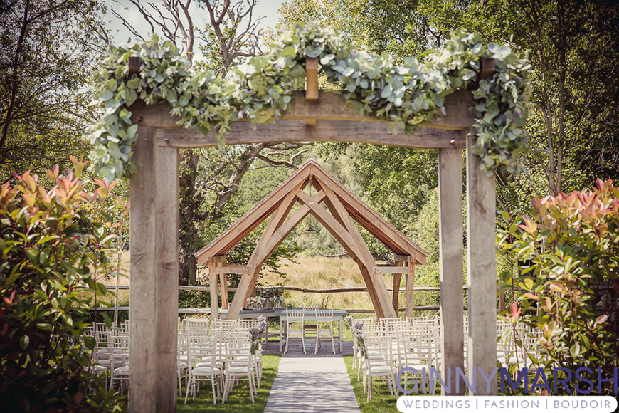 5 Incredible Intimate Wedding Venues in Surrey - Millbridge Court | CHWV