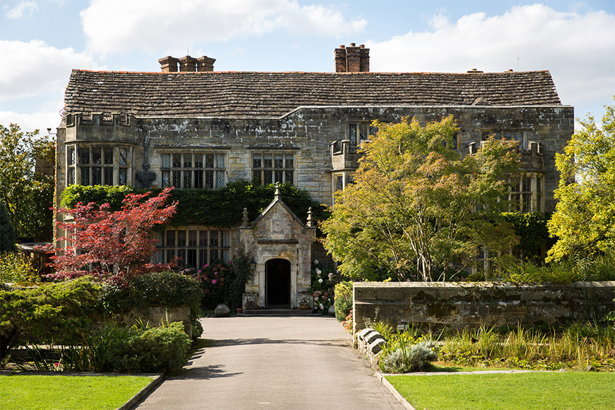 5 Incredible Intimate Wedding Venues In Surrey