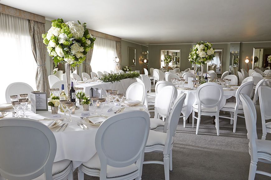 9 Intimate Wedding Venues in West Sussex - Goodwood | CHWV