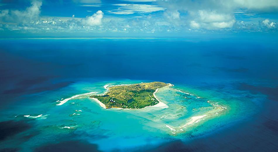 Travel Tuesday: January Honeymoon Destinations