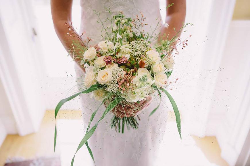 Wedding Flowers In Season: June Wedding - Floral Circus | CHWV