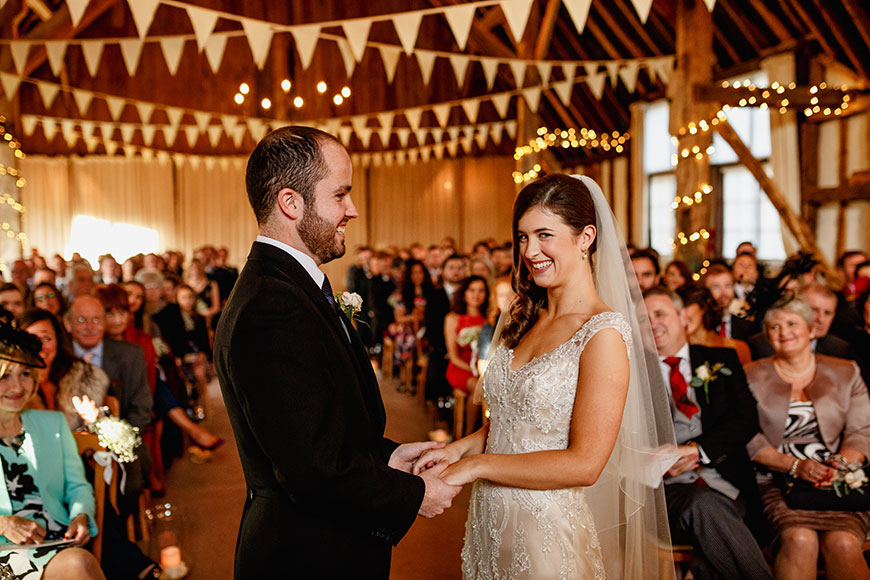 Keeping those Wedding Worries at Bay - What if I stumble my vows? | CHWV