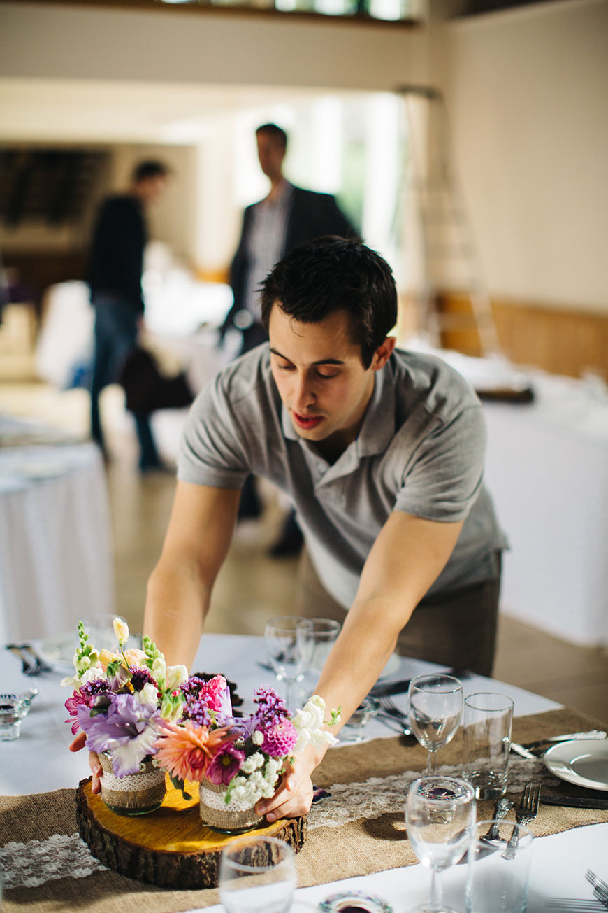 Keeping those Wedding Worries at Bay - What if a supplier doesn't turn up? | CHWV