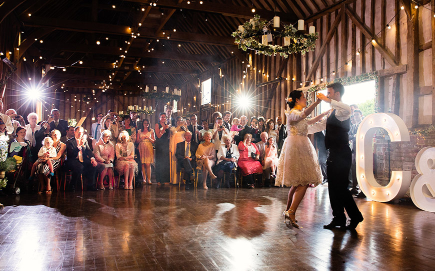 27 Intimate Wedding Venues That You Have To See - Lillibrooke Manor | CHWV