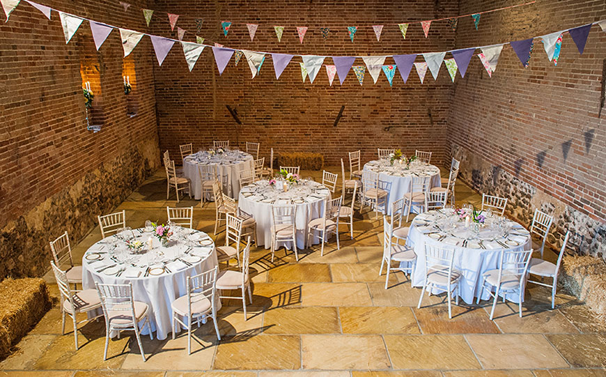 27 Intimate Wedding Venues That You Have To See - Manor Mews | CHWV